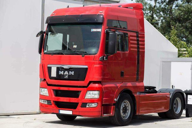 MAN TGX 440 XXL 2012r