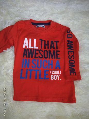 Одежда для малыша 0-6 мес человечек боди комбинезон рубашка кофта