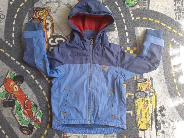 Куртки на флисе 4 -5-6 лет Carters