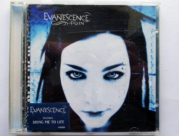CD - Evanescence, Fallen, como novo