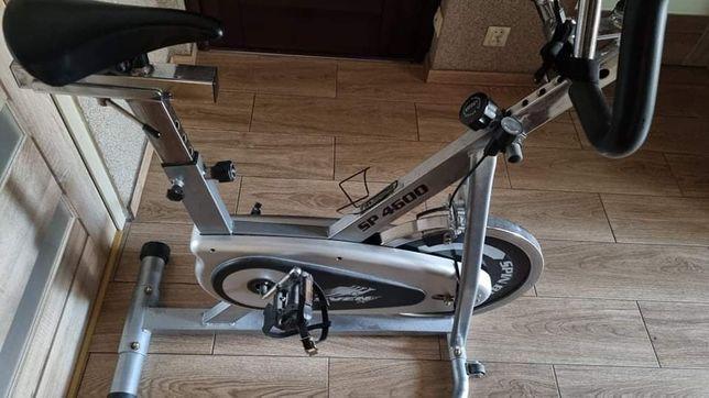 Rower stacjonarny