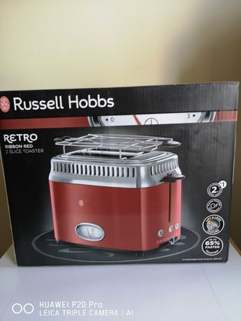 Toster Russell Hobbs