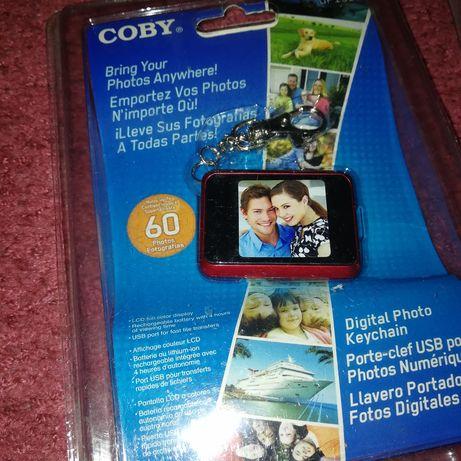 Брелок для ключей COBY с 60 фото, отличный подарок для бабушек