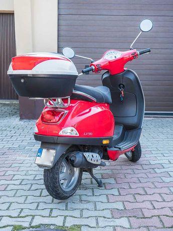 Sprzedam skuter Piaggio VESPA