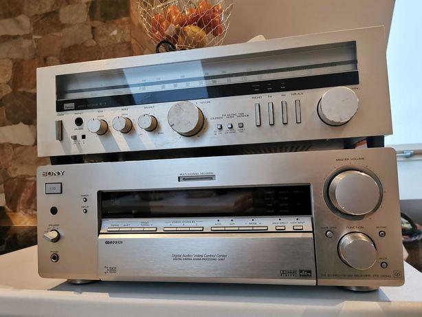 Vintage Sony STR DB 940 do kolekcji
