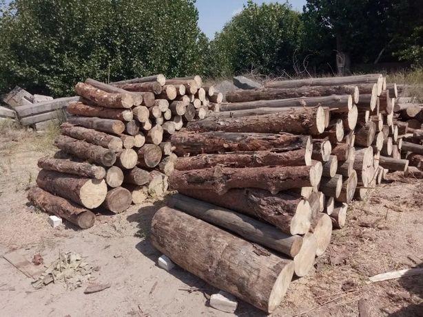 Дрова сосновые 850 грн