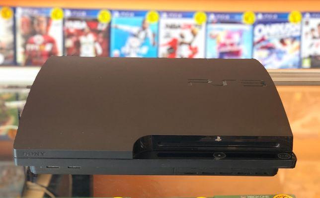 Konsola Playstation 3 Slim 320GB + Gra / Sklep Gamebox / Wymiana Gier