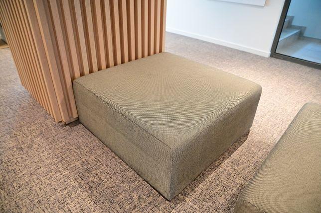 Sofa kostka 3 szt
