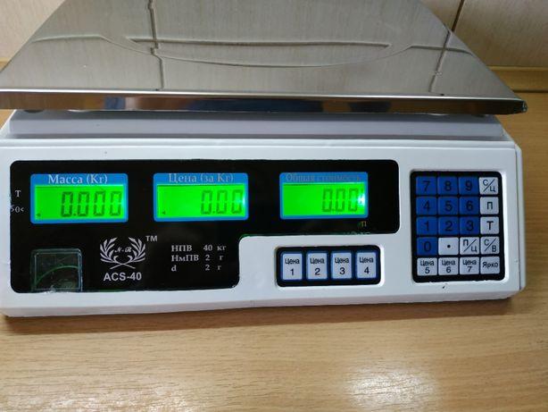 електронні ваги , электронные весы