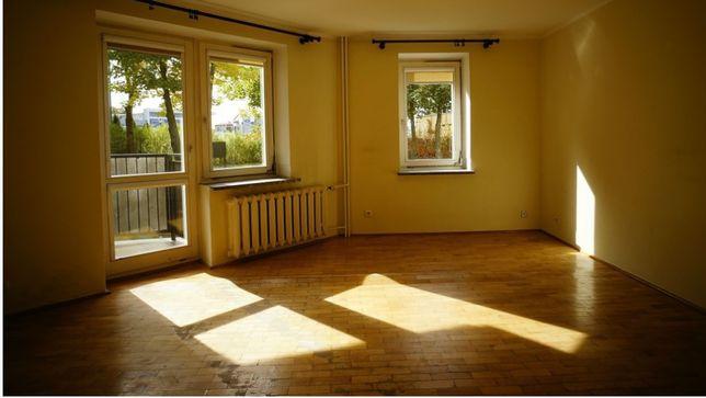 Mieszkanie w bloku przy Kilińskiego 3A w Ełku dostępne od 01.05.2021