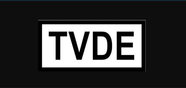 Empresa TVDE + viatura