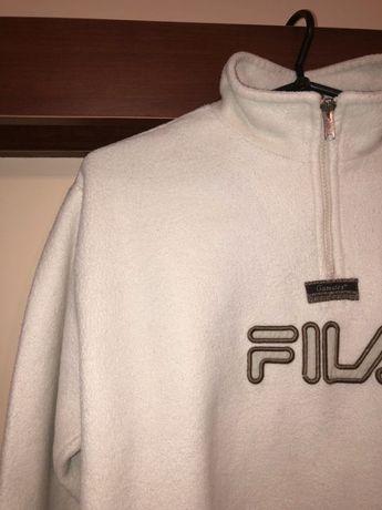 Polar bluza FILA S M vintage retro tnf śliczny cudowny hit poszukiwana