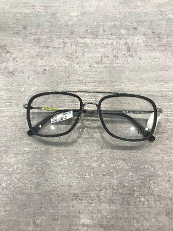 Okulary Oprawki Korekcyjne Metropolitan 8037