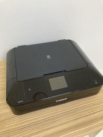 Canon Pixma MG 7750 Urządzenie wielofukcyjne drukarka