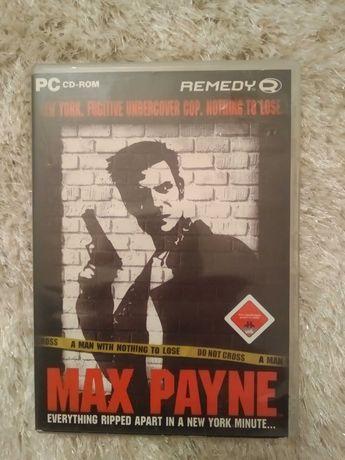 Gra komputerowa PC Max Payne