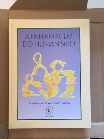 Livro Enfermagem e o Humanismo