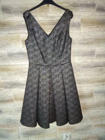 Suknia rozmiar S