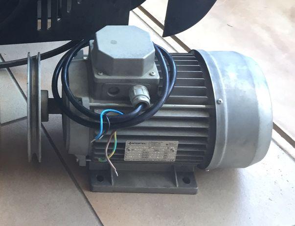 Motor elétrico 4cv