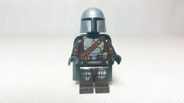 LEGO STAR WARS The Mandalorian | sw1135 | 75299
