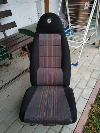 Fotel kierowcy Inter Groclin do fiat 126p