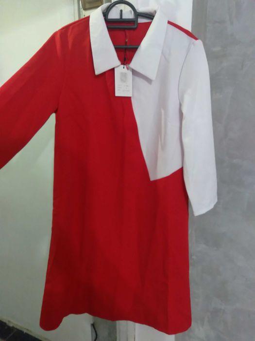 платье размер 46-48 Дружковка - изображение 1