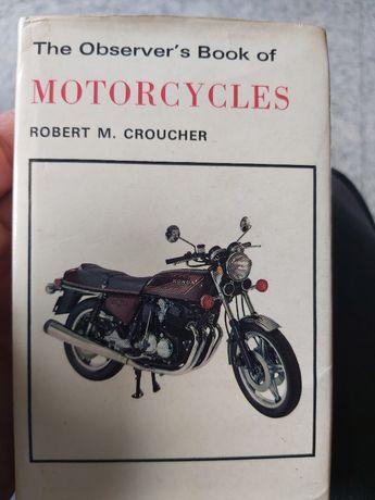 Livro motos 1977