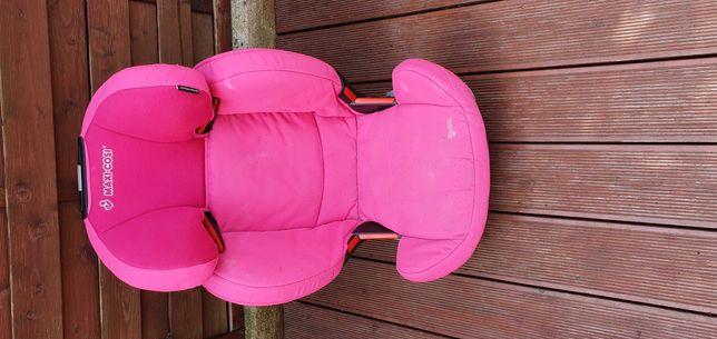 fotelik samochodowy Maxi Cosi RodiFix różowy