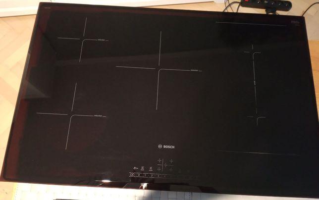 płyta indukcyjna Bosch nowa 80cm