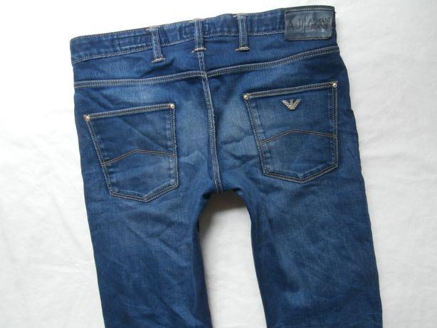 Spodnie Armani Jeans Sports orginal