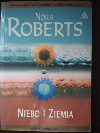 Nora Roberts- Niebo i Ziemia