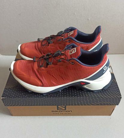 NOWE męskie buty Salomon Supercross roz.42