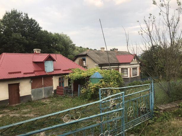 Продається дім в селі Варваринці, Теребовлянського р-й.