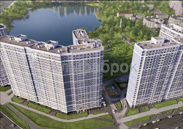 Продам квартиру ЖК «Лебединый» Киев, Ревуцкого ул.