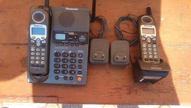 Продам беспроводной радиотелефон Panasonic модель KX-TG2361 Япония