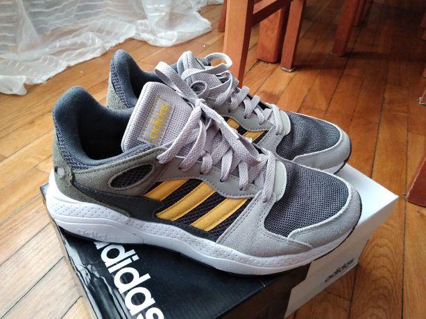 Buty Adidas crazychaosJ