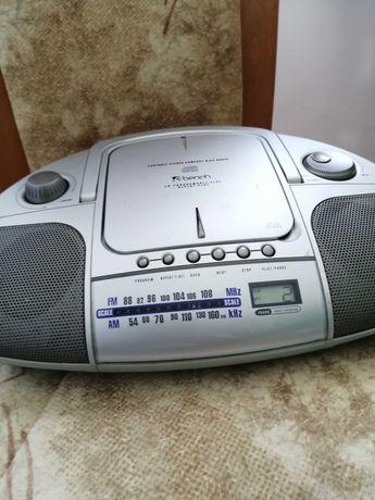 Radio- CD-' BENCH'