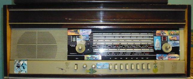 Продам радиоприемник УРАЛ 110