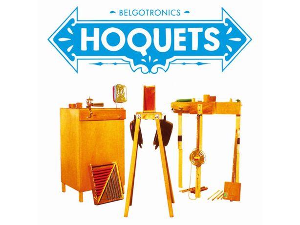 Hoquets (Belgotronics) Digipack (CD Crammed)