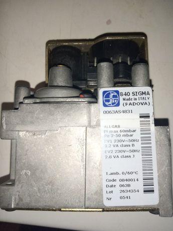 продам Электромагнитный клапан Sigma 840