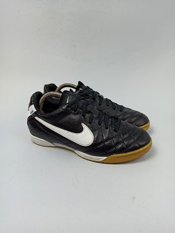 Футзалки, бампы Nike Tiempo Размер 38 (24 см.)