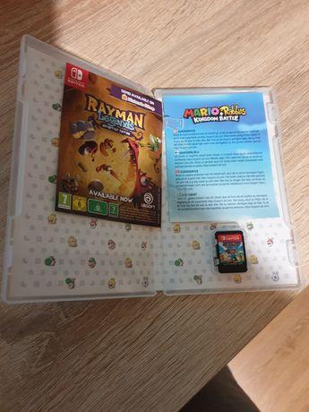 Mario rabbids kingdome battle