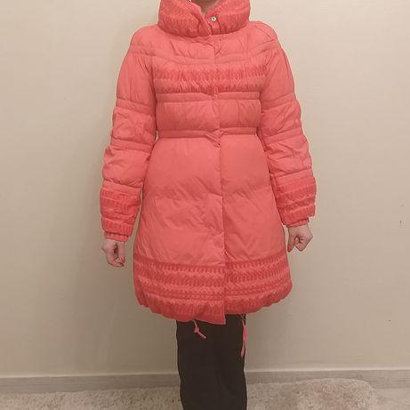 Пуховик , куртка зимова
