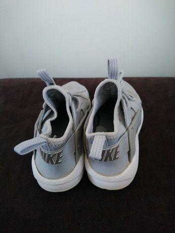 Nike Kids Huarache Run Ultra Grey roz.28.5 wkł.17,5cm