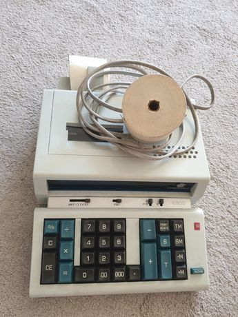 PRECISA - Calculadora Máquina Registadora
