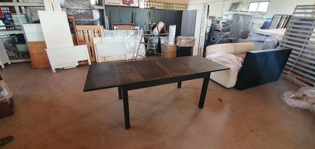 Mesa sala de jantar extensível