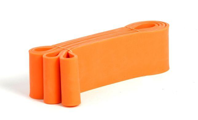 Power band - guma pomarańczowa Zakres obciążenia: 45.36 - 158.76 kg