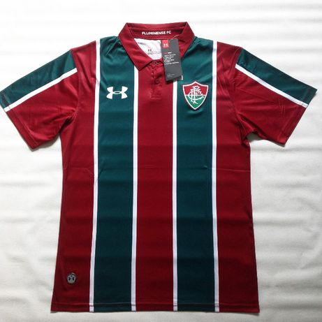 Camisa Fluminense 2019/2020 camisa 1 - 100% nova - S