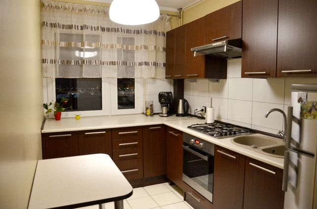 Umeblowane mieszkanie w Fordonie, ul. Igrzyskowa, M2 49m2