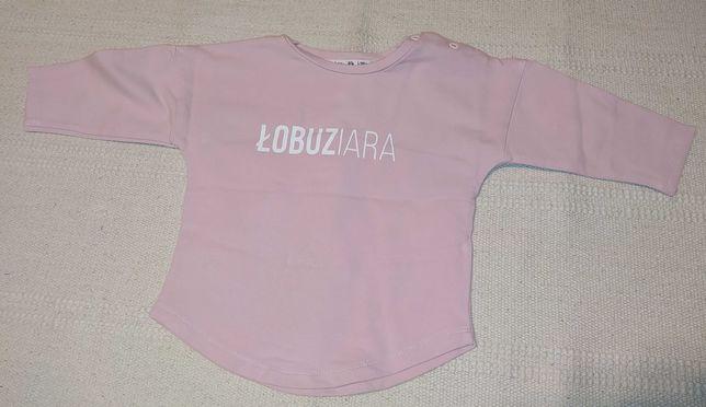 Bluza I love Milk Łobuziara