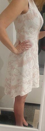 Sukienka 36/38 wesele, komunia